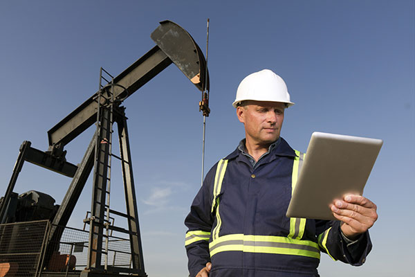 Actenum Oil And Gas Scheduling Software