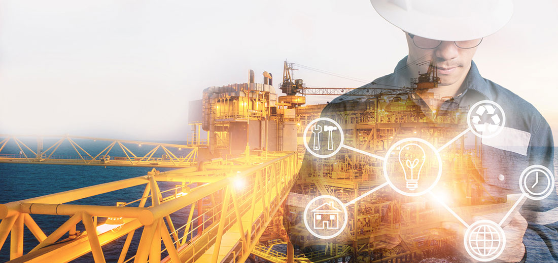 Actenum Blog - Research Shows Need for Operators to Adopt New Technologies Focused on Efficiency