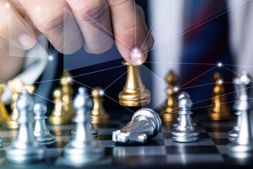 Actenum Blog - Why Is Scheduling Well Delivery Like Playing Chess