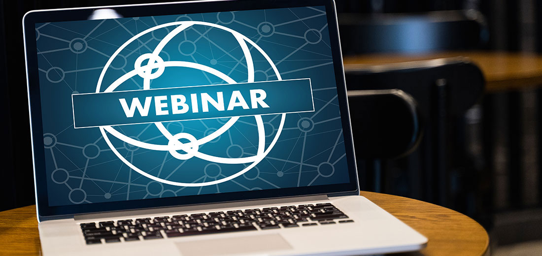 Actenum Corporation Pre-recorded Webinars