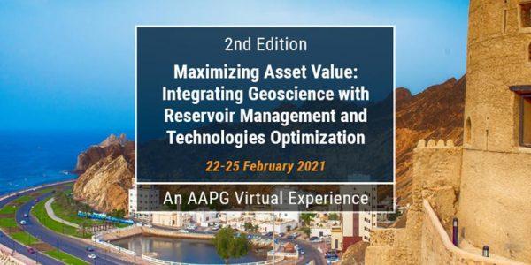 Actenum Presents at Virtual AAPG Workshop