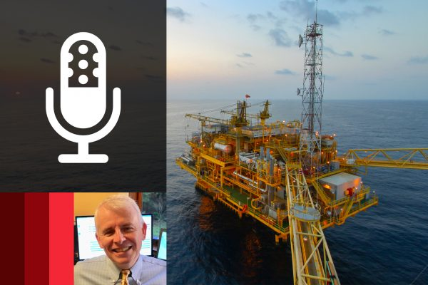 Podcast Guest Spot: Improving Drilling Scheduling With Actenum's Owen Plowman