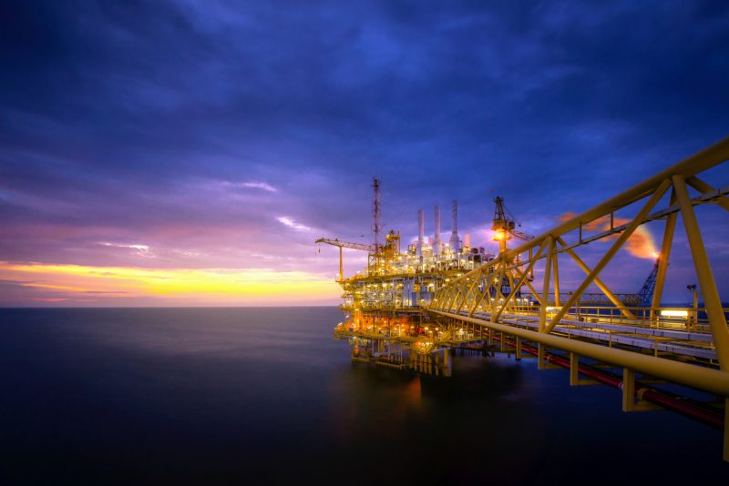 Actenum's Drilling Scheduling Software Saves Time and Effort